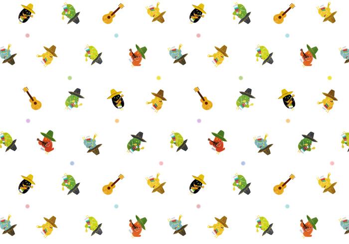 Mariachi!! pattern,吉田ユウスケ