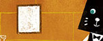 iPhone壁紙「hideaway」,吉田ユウスケ